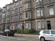 PERTH STREET Flat to rent