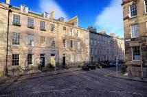 GAYFIELD SQUARE Town House to rent