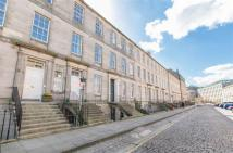 Flat to rent in FETTES ROW, NEW TOWN...