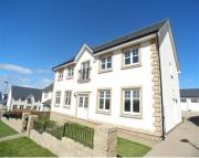 5 bed Detached home to rent in MAGPIE GARDENS, DALKEITH...