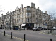 MONTGOMERY STREET Flat to rent