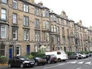 WELLINGTON STREET Flat to rent