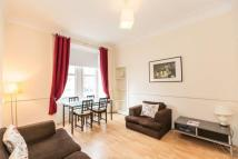 Flat to rent in DALMENY STREET...