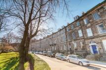 BELLEVUE CRESCENT Flat to rent
