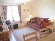 Flat to rent in POWDERHALL RIGG...