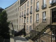 3 bedroom Flat to rent in FETTES ROW, NEW TOWN...