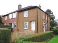 BROOMHALL AVENUE house to rent