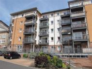 ALBION GARDENS Flat to rent