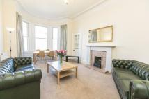 Flat to rent in POLWARTH GARDENS EH11 1LW