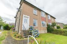 3 bedroom Flat to rent in COLINTON MAINS CRESCENT...