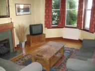 Flat to rent in LEARMONTH AVENUE...