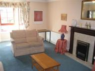 Flat to rent in ORCHARD BRAE GARDENS...