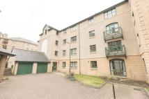 Flat in SILVERMILLS, EH3 5BF
