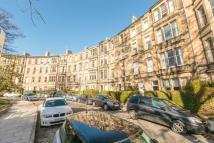 EYRE CRESCENT Flat to rent