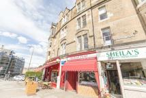 4 bedroom Flat to rent in MARCHMONT CRESCENT...