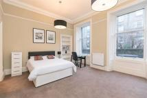 4 bedroom Flat to rent in LAURISTON PARK, MEADOWS...