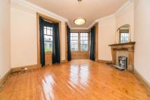 Flat to rent in MONTAGU TERRACE...