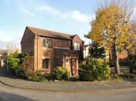 3 bed Detached house in Foxley Drive...