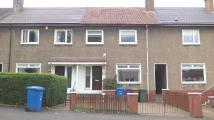 3 bedroom Terraced home in Beltrees Avenue, Glasgow...