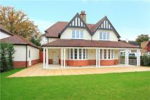 Detached house for sale in The Rose Walk, Radlett...