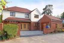 5 bedroom new property for sale in Hazel Road, Park Street...