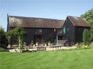 5 bedroom Barn Conversion for sale in Rabley Heath Road...