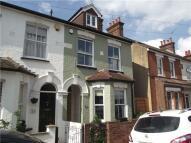 4 bedroom semi detached property in Harlesden Road...
