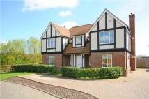5 bed Detached house in Meadow View, Redbourn...