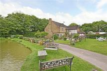 Detached property for sale in Barneswood, Welwyn...