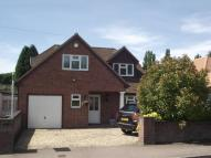 4 bedroom Detached property for sale in Oakwood Road...