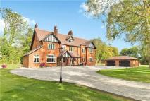 Braughing Friars Detached house for sale