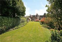 semi detached house in High Street, Lindfield...