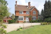 Detached property for sale in Keymer Road...