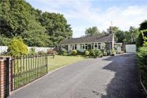 3 bed Detached property for sale in Crossways Lane, Hassocks...