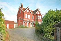 7 bed Detached home in Hurst Road, Hassocks...
