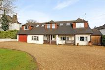 5 bedroom Detached property in Lucastes Avenue...