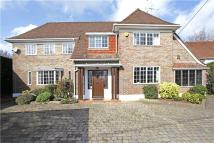 Gander Hill Detached house for sale