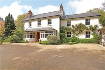 5 bed Detached property for sale in West Park Road...
