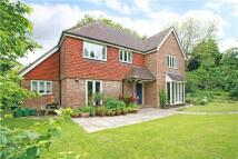 4 bed Detached property in Allington Road, Newick...