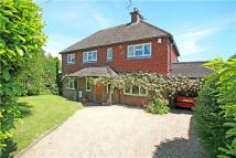 5 bed Detached home in High Hurst Close, Newick...
