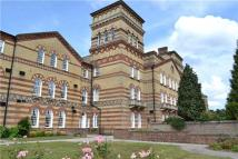 Flat for sale in Cavendish House...