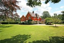 6 bedroom Detached home for sale in Fletching Common, Newick...