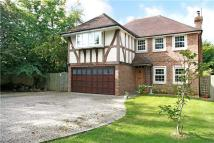 5 bedroom Detached home for sale in Lewes Road, Ditchling...