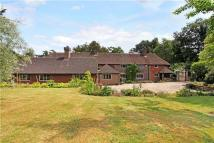 5 bed Detached property for sale in Burrells Lane...