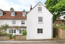 4 bedroom semi detached house for sale in East End Lane, Ditchling...