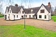 7 bedroom Detached property for sale in Turners Hill Road...