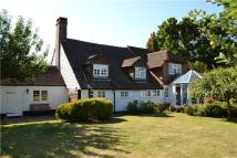 Detached property in Snowdrop Lane, Lindfield...