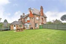 semi detached house in Fox Hill, Haywards Heath...