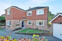 Detached property for sale in Beckworth Lane...