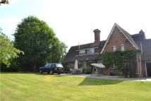 High Hatch Lane Detached property for sale